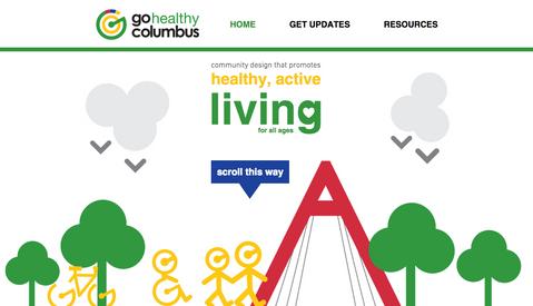 Go Healthy Columbus