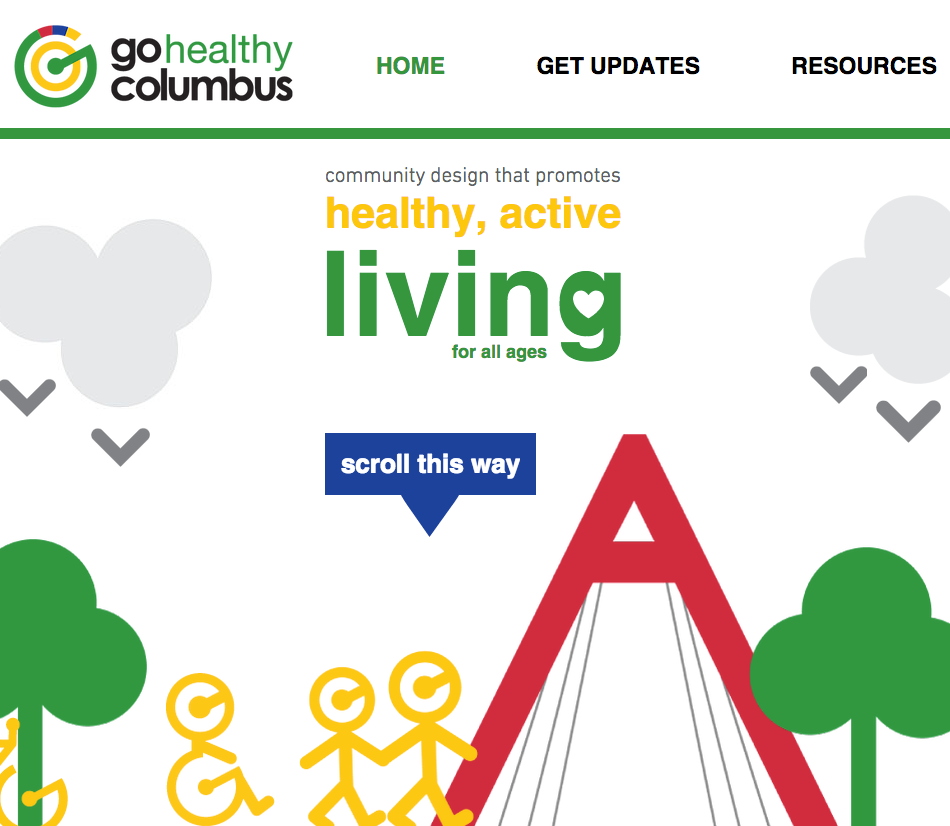 Go Healthy Columbus