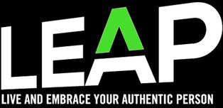 Your LEAP: Jonathan Earley