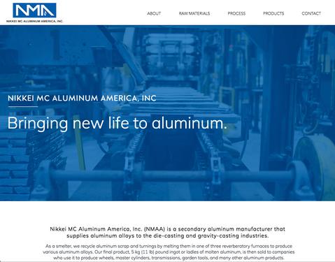 Nikkei MC Aluminum