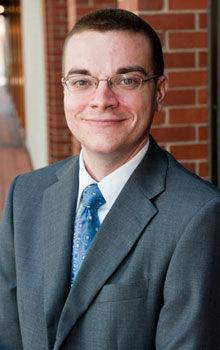 Michael P. McIver