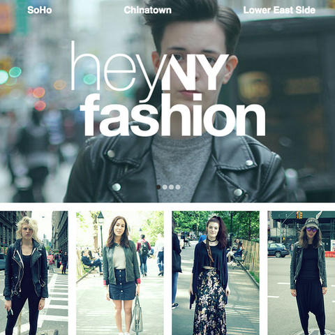 HeyNY Fashion