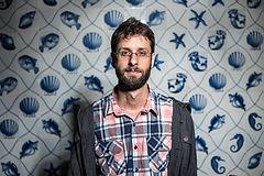Rodrigo Séllos - Diretor, editor e roteirista