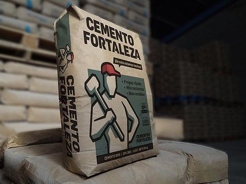Cemento fortaleza