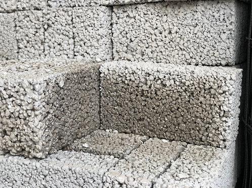 Block macizo 12x12x40