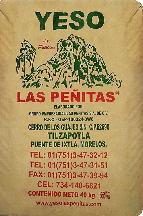 Yeso Peñitas