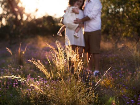 Toowoomba Family Photographer | Stockley Family