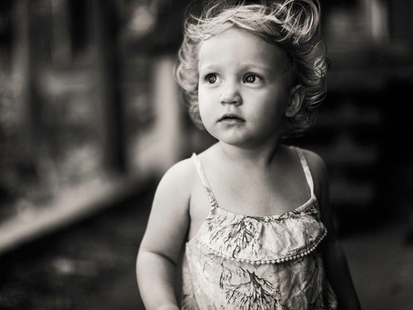 Brisbane Child Photographer | Mabel