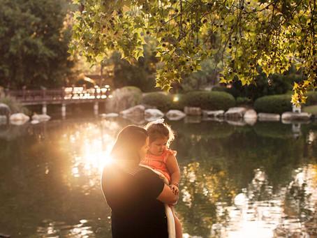 Ipswich Family Photographer | Sarah + Nadia
