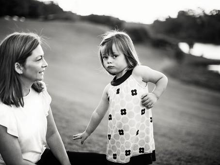 Brisbane Family Photographer | Lavinia + Isla