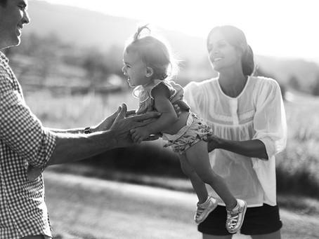 Brisbane Family Photographer | Mackenzie Family