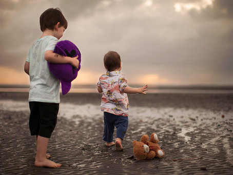 Brisbane Family Photographer | Gray Family