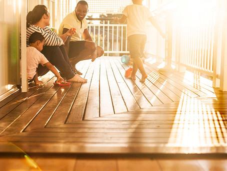 Brisbane Family Photographer | Johnston Family