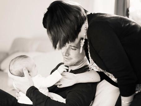 Brisbane Family Photographer | Sinclair Family