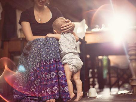 Brisbane Child Photographer | Emmy + Ruby