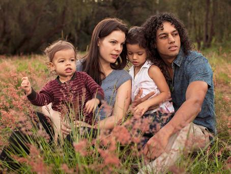 Brisbane Family Photographer | Cameron Family