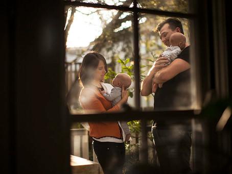 Brisbane Family Photographer | Hayman Family