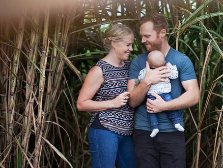 Sunshine Coast Family Photographer | Hay Family