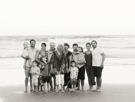 Gold Coast Family Photographer | Treloar Family