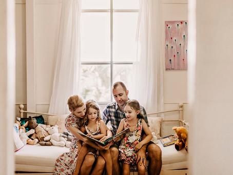 Cassin Family