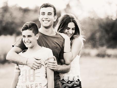 Brisbane Family Photographer | Theodoulou Family