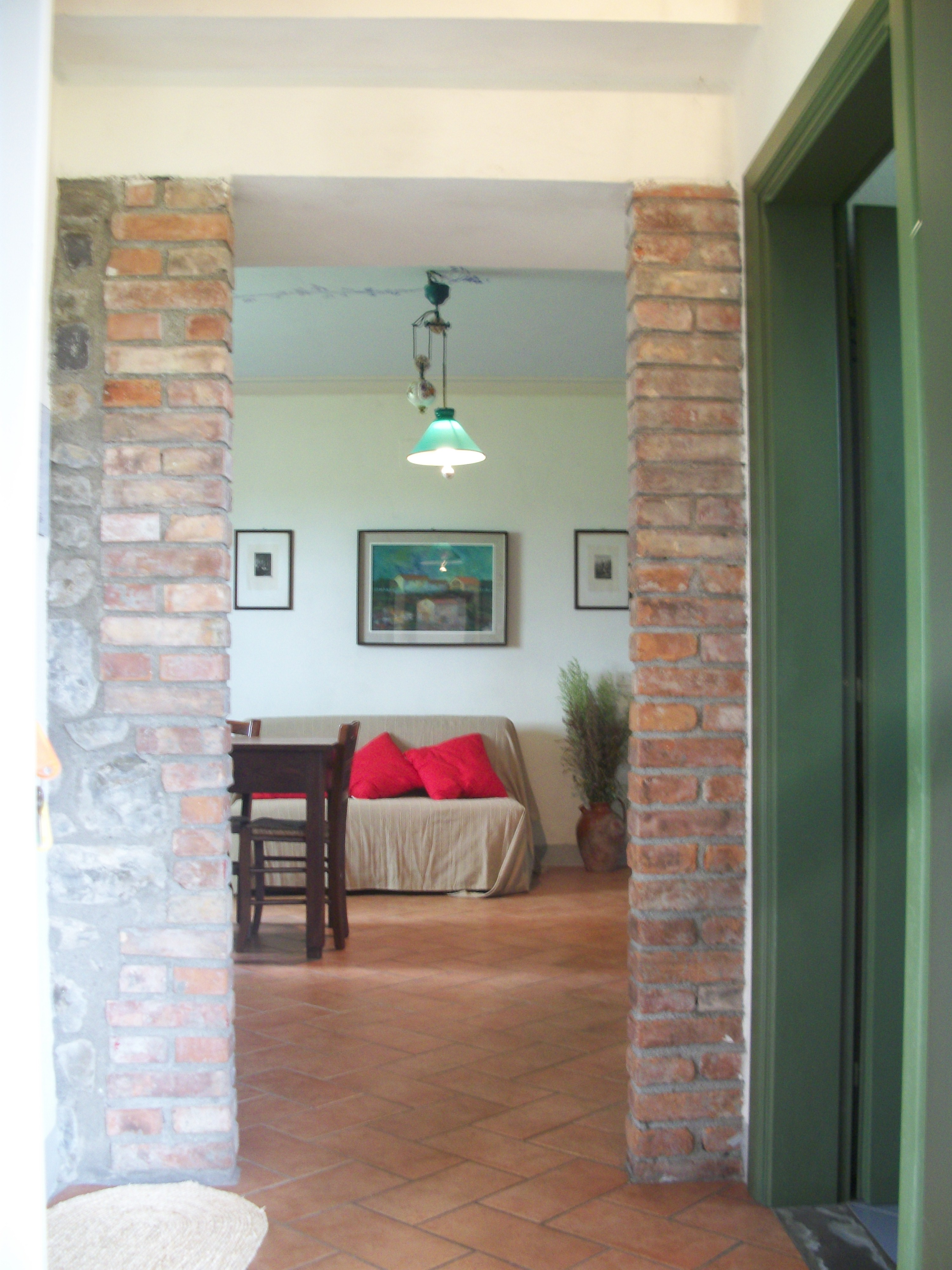Vakantiehuis, Apartments Tuscany, Wi