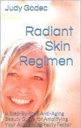 Radiant Skin Regimen E-Book
