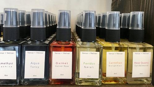 Botanical Perfume