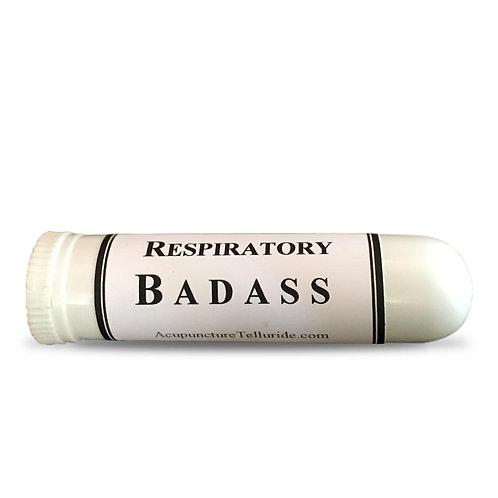 Respiratory Badass