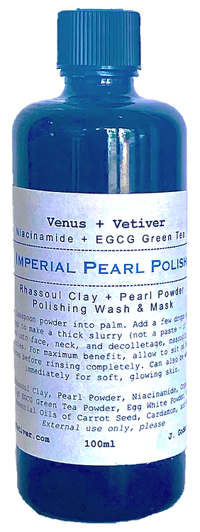 Imperial Pearl Polish