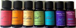 Sacred Energy Oils