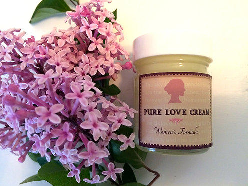 CBD Pure Love Cream