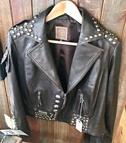 Double D Ranchwear Benitez Jacket