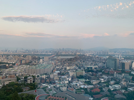 Seoul - First Impressions