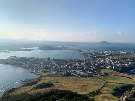 Island Getaway - Jeju-do