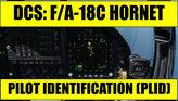 Pilot ID (PLID)