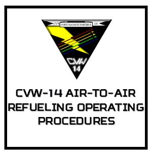 CVW-14 AAR Operating Procedures Tile