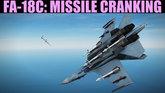 Missile Cranking