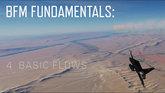 BFM Fundamentals: 4. Basic Flows