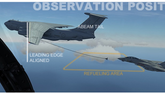 Observation Position Sight Picture
