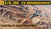 CV Rendezvous