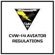 CVW-14 Aviator Regulations