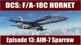 AIM-7 Sparrow