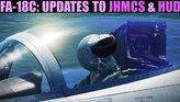 JHMCS & HUD