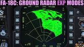 Ground Radar Expland (EXP) Modes