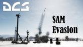 SAM Evasion