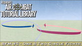 BFM#5: One & Two Circle Fights