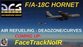 Air Refueling & Deadzone/Curves