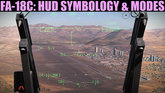 HUDY Symbology