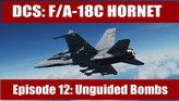Unguided Bombs